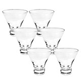 Juego de Vasos Sour Simple Pisco 6 Piezas