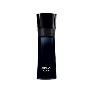 Black Code for Men EDT  75ml