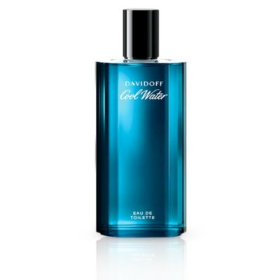 Fragancia de Hombre Cool Water Eau de Toilette 125 ml