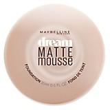 Base Dream Matte Mousse Nude