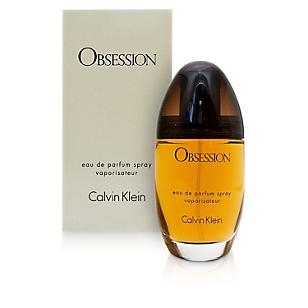 Perfume de Mujer Obsession Eau de Parfum 100 ml