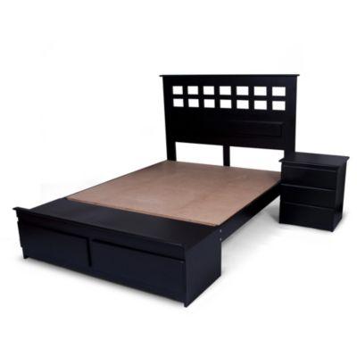 Dormitorio Repose 1,5 plz