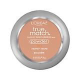 Base True Match Powder True Beige N