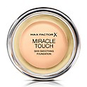 Base de Maquillaje Miracle Touch Creamy Ivory