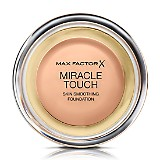 Base de Maquillaje Miracle Touch Sand