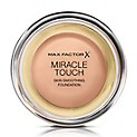 Base de Maquillaje Miracle Touch Natural
