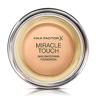 Base Miracle Touch Golden Max Factor