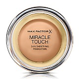Base de Maquillaje Miracle Touch Bronze