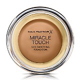 Base de Maquillaje Miracle Touch Caramel