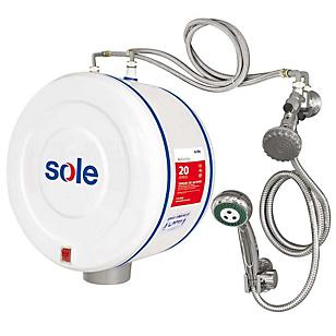 Terma Eléctrica SOLSOL01 de 20 lt