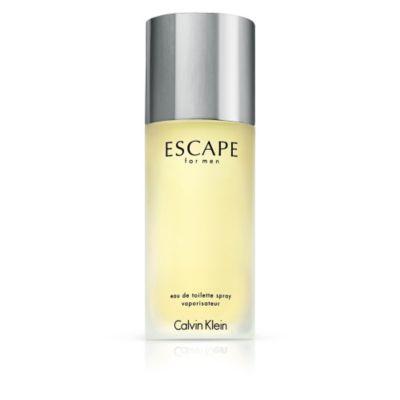 Calvin Klein Fragancia de Hombre Escape Eau de Toilette 100 ml