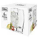 Set Vasos Bebidas Arbor 355 ml x 6