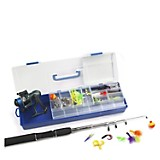 Kit Completo Tackle Box