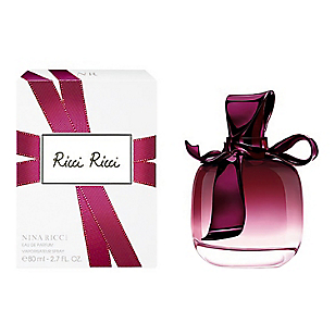 Perfume de Mujer Ricci Ricci Eau de Parfum 80 ml