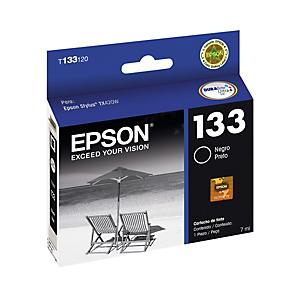 Epson Tinta  T133120   Negra