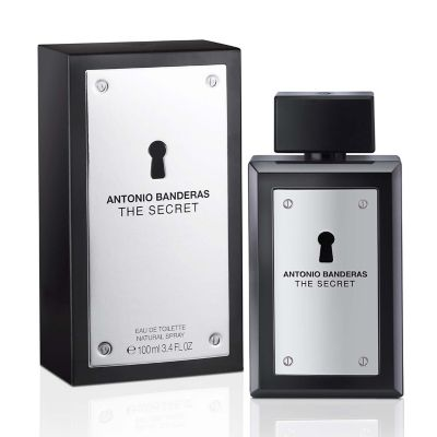 Fragancia de Hombre The Secret Eau de Toilette 100 ml