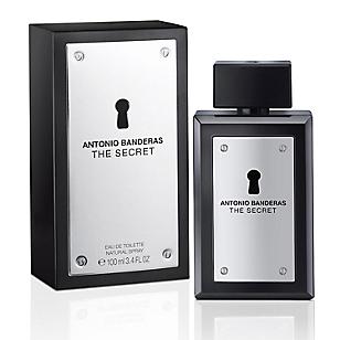 Fragancia de Hombre The Secret Eau de Toilette 100 ml