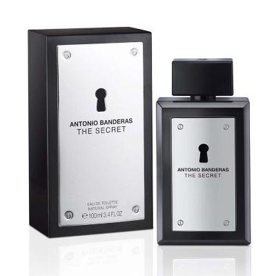 Fragancia de Hombre The Secret Eau de Toilette 50 ml