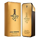 Fragancia Hombre One Million EDT 200 ml