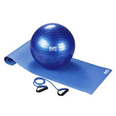 Body Sculpture Set de Yoga Plus BB-636D-B