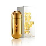 Perfume de Mujer 212 VIP Eau de Parfum 80 ml