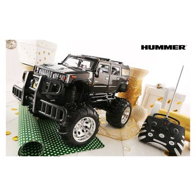 Guokai Camioneta Hummer R/C 866-1099WH2