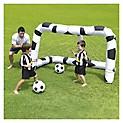 Arco de Fútbol Inflable 84 X 48 X 54