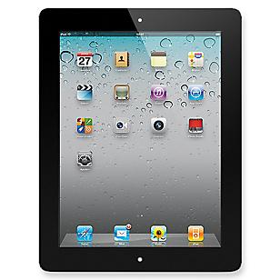iPad 2 con Wi-Fi de 16 GB Negro
