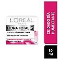 Crema Humectante Nutritiva Hidra-Total 5