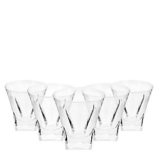Set de Vasos x 6 pz