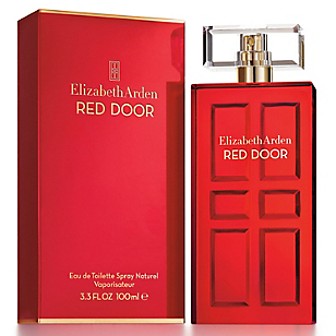Fragancia de Mujer Red Door Eau de Toilette 100 ml