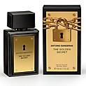 Fragancia de Hombre The Golden Secret Eau de Toilette 50 ml