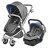 Coche para Bebé GB01 Epic Travel System