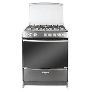 Cocina a Gas Gentile 5 quemadores