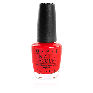Esmalte Red my fortune Cookie
