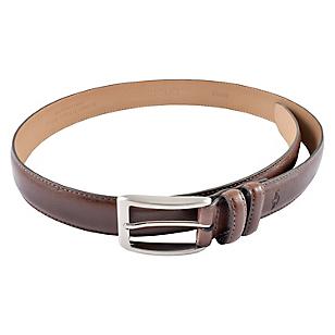 Cinturón de Hombre Sport Marrón