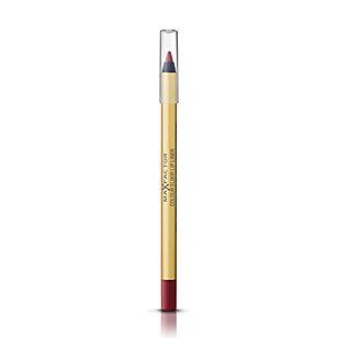 Delineador Labial Colour Elixir 12 Red Blush