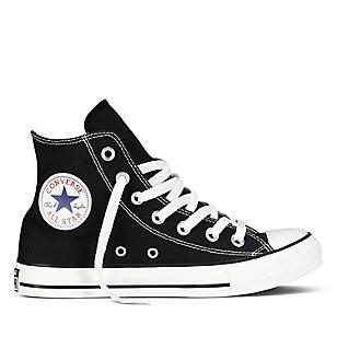 Zapatillas Mujer Chuck Taylor All Star Core Hi