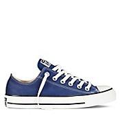 Zapatillas Mujer Chuck Taylor All Star Core Ox Azul