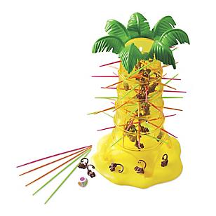 Monos Locos - Juego