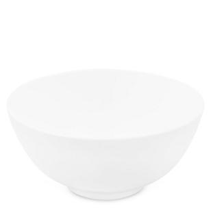 Bowl  Redondo Blanco 15