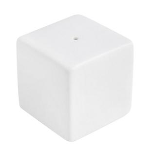 Pimentero Cuadrado Blanco