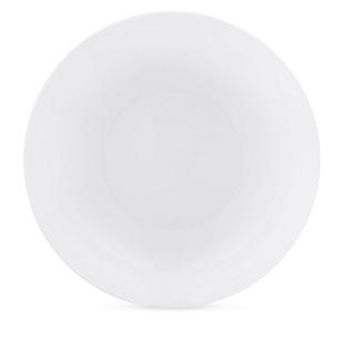 Ensaladera Redonda Blanco 28X7.5