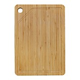 Tabla Bamboo Rectangular 35 x 25