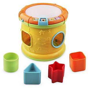Tambor Musical Educativo Tap N Learn