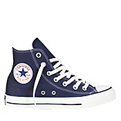 Zapatillas Chuck Taylor All Star Core Hi Navy