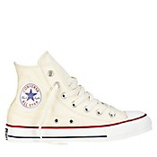 Zapatillas Chuck Taylor All Star Core Hi Beige