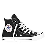 Zapatillas Chuck Taylor All Star Core Hi Black