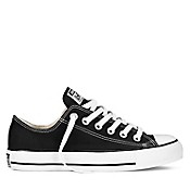 Zapatillas Chuck Taylor All Star Core Ox Black