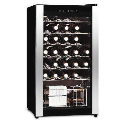 General Electric Cava de Vino CVGP34SDA0 34 botellas